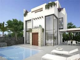 Luxury vilas